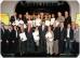 Das Team der ÖVP Wien-Umgebung mit zahlreichen Ehrengästen sowie frischen Ehrenzeichen-Trägerinnen und –trägern