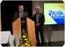 Michael Strozer und Ernst Schüller, Teilbezirks-Parteiobleute für die Regionen Purkersdorf und Schwechat, präsentierten den gemeinsamen Antrag samt Zeitplan für das Veränderungsmanagement.